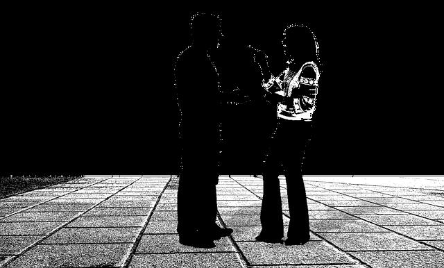 Conversation Talk Talking - Free image on Pixabay (456940)
