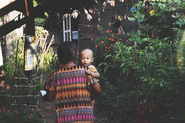 Mother Baby Child - Free photo on Pixabay (457955)