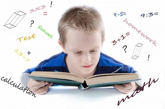 People Child School - Free photo on Pixabay (458178)