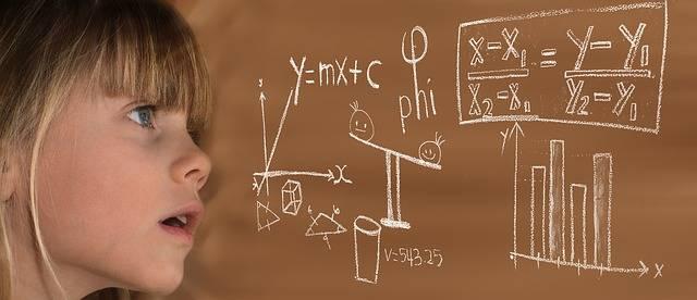 Learn Mathematics Child - Free photo on Pixabay (458179)