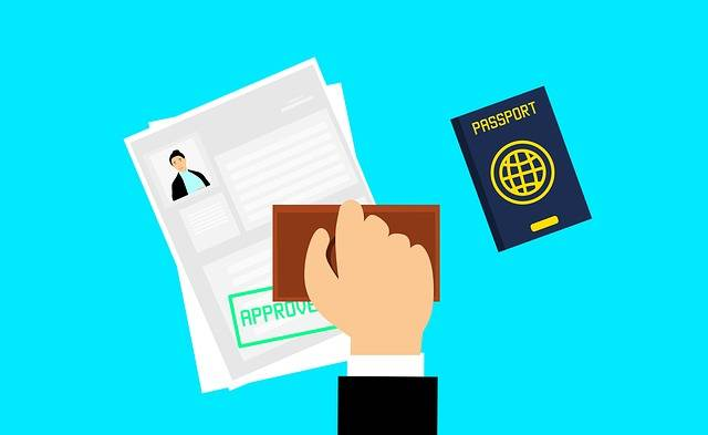 Visa Approved Journey - Free image on Pixabay (458998)