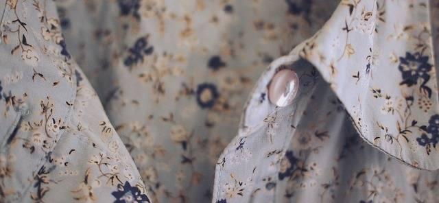 Blouse Clothing Fashion - Free photo on Pixabay (459365)