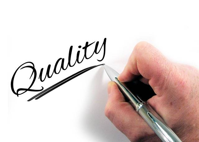 Quality Hand Write - Free photo on Pixabay (460382)