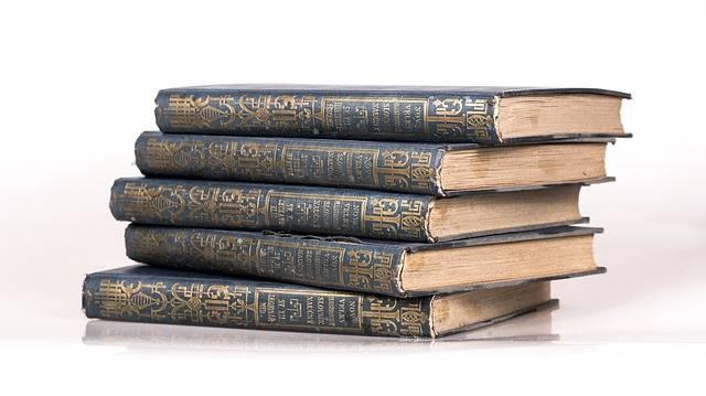 Books Old Book - Free photo on Pixabay (460502)