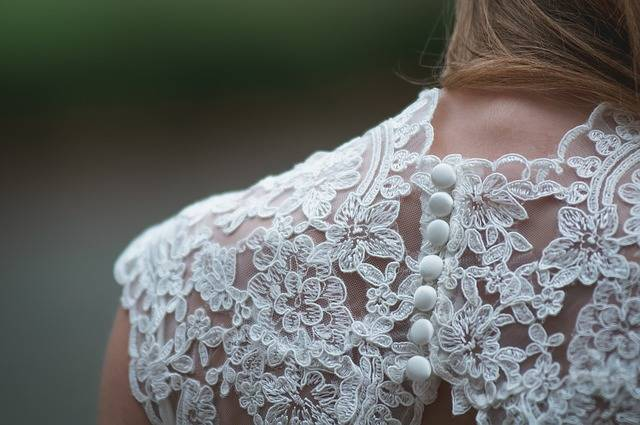 Lace Clothing Woman - Free photo on Pixabay (460523)