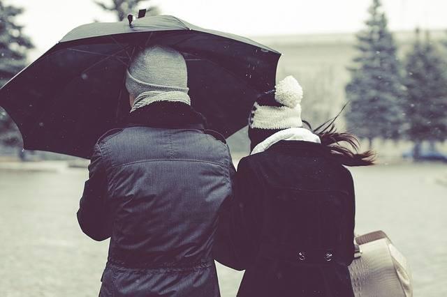 Umbrella Rain Weather - Free photo on Pixabay (461218)
