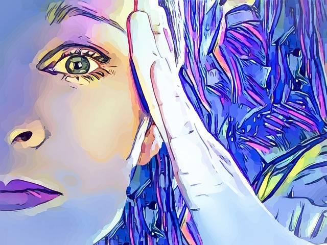 Woman Cartoon Female - Free image on Pixabay (461229)