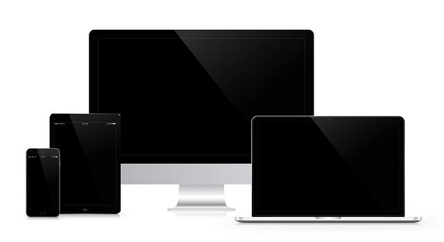 Imac Ipad Iphone - Free image on Pixabay (461266)
