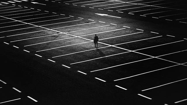 City Parking Space Person - Free photo on Pixabay (461708)