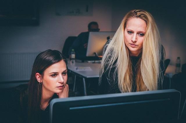Women Teamwork Team - Free photo on Pixabay (462049)