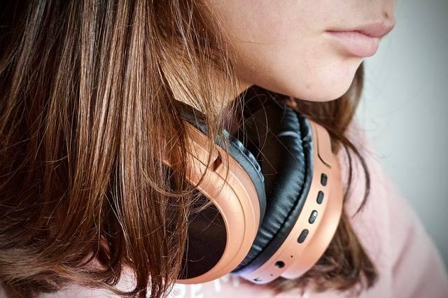 Music Headphones Wireless - Free photo on Pixabay (462647)