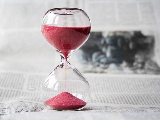 Hourglass Time Hours - Free photo on Pixabay (462791)