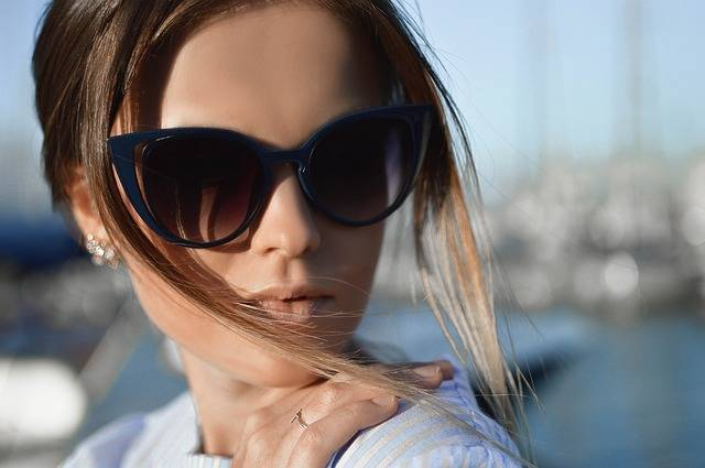 Beautiful Face Fashion - Free photo on Pixabay (462992)