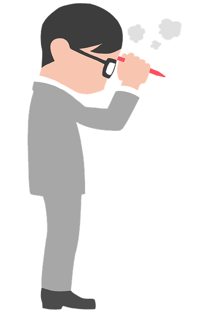 Think About Salaried Worker - Free image on Pixabay (464608)