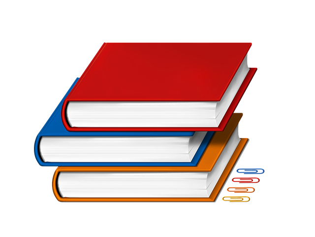 Book Science Education - Free image on Pixabay (464612)