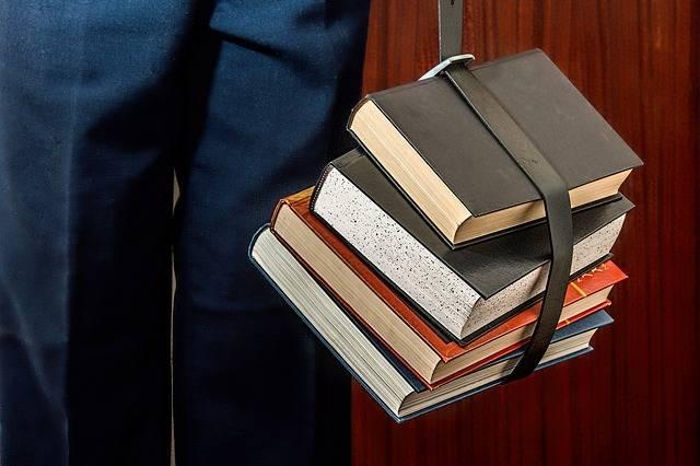 Books Student Study - Free photo on Pixabay (464896)