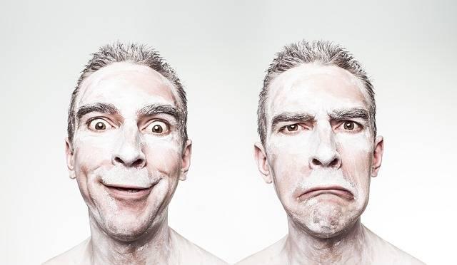 Emotions Man Happy - Free photo on Pixabay (465083)
