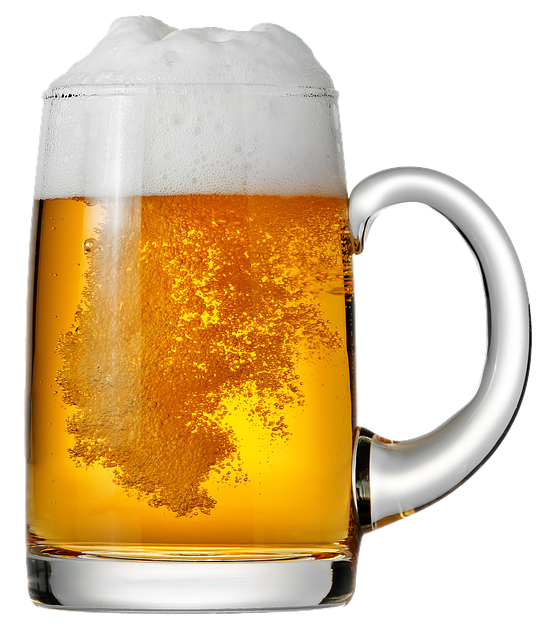 Beer Mug Foam The - Free photo on Pixabay (465750)
