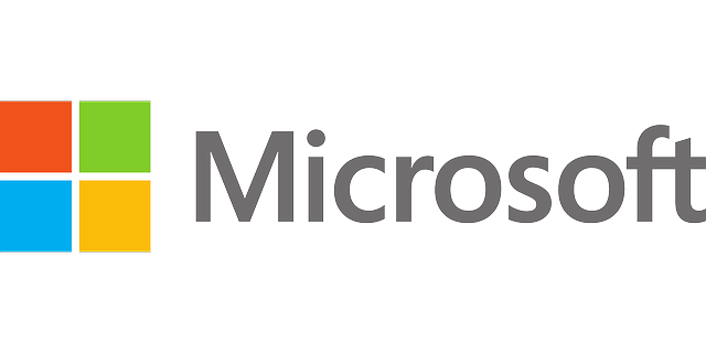 Microsoft Ms Logo - Free vector graphic on Pixabay (466698)