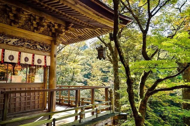 Japan Landscape Natural - Free photo on Pixabay (467404)