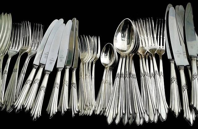 Cutlery Panel Knife - Free photo on Pixabay (468799)