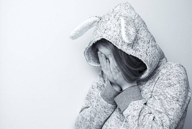 Desperate Sad Depressed - Free photo on Pixabay (468926)