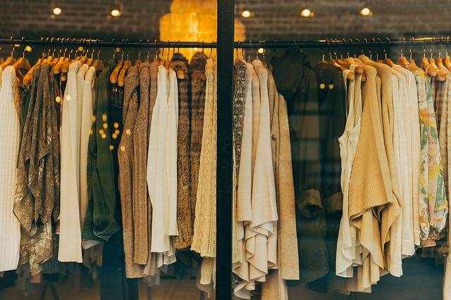 Fashion Clothing Shop - Free photo on Pixabay (469206)