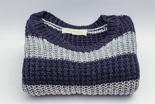 Fashion Sweater Clothes - Free photo on Pixabay (469251)