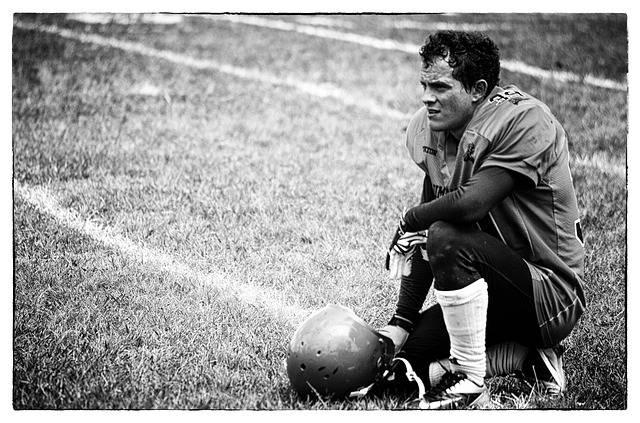 Sport American Football Defeat - Free photo on Pixabay (469822)