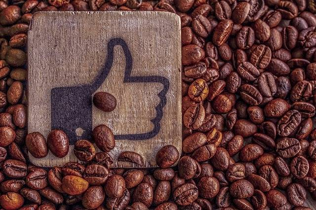 Thumbs Up Coffee Beans - Free photo on Pixabay (470224)