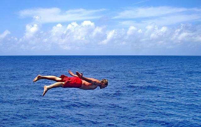 Bermuda Triangle Ocean - Free photo on Pixabay (470534)
