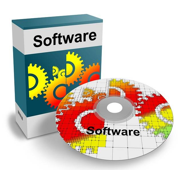 Software Cd Dvd - Free image on Pixabay (470874)