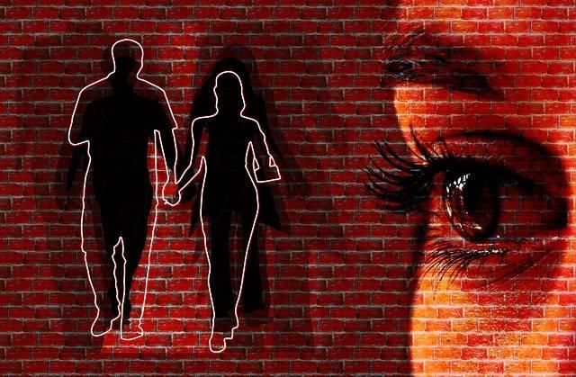 Woman Face Wall - Free photo on Pixabay (470896)