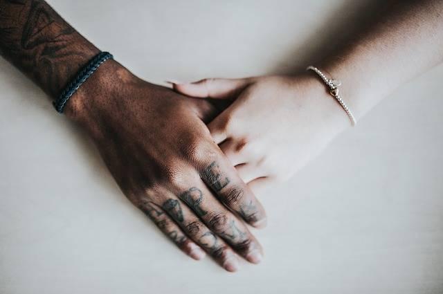 Adult Bracelets Couple - Free photo on Pixabay (471604)