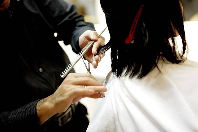 Haircut Hair Cut Beauty Salon - Free photo on Pixabay (471610)