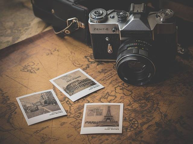Old Journey Adventure - Free photo on Pixabay (471648)