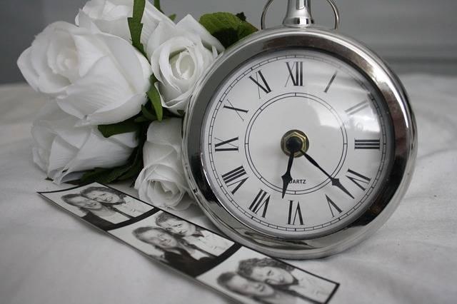 Time Clock Watch Pocket - Free photo on Pixabay (471652)