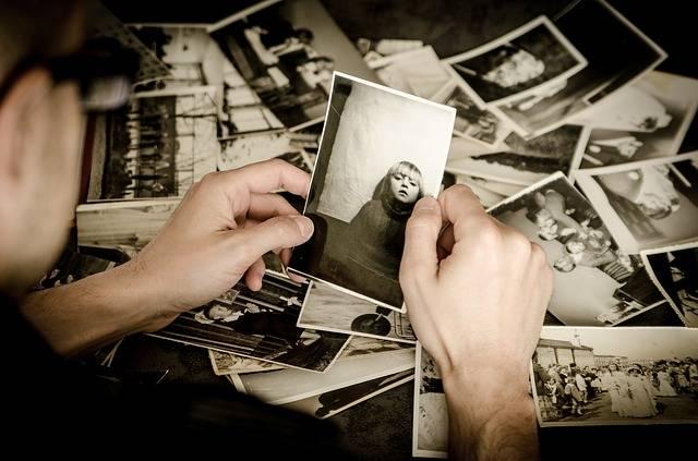 Photo Photographer Old - Free photo on Pixabay (471655)