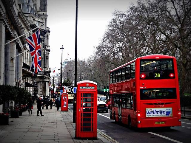 London Street Phone - Free photo on Pixabay (472295)