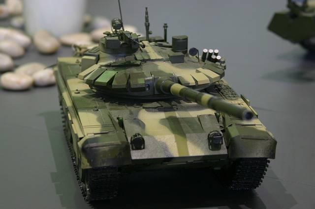 Toy Tank Russia - Free photo on Pixabay (472362)