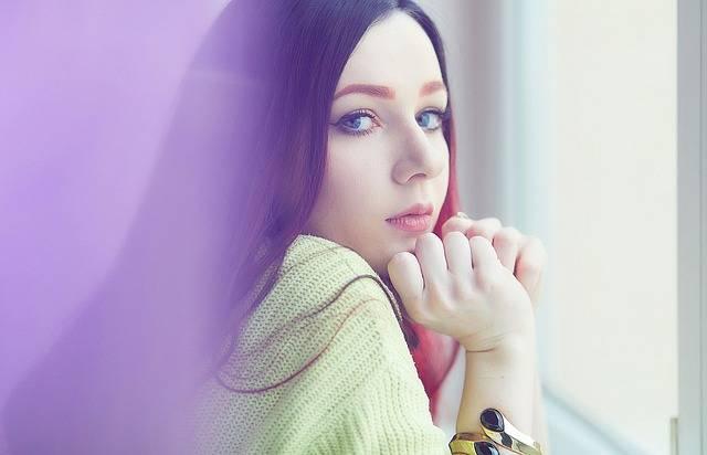 Girl Brunette Model - Free photo on Pixabay (472550)