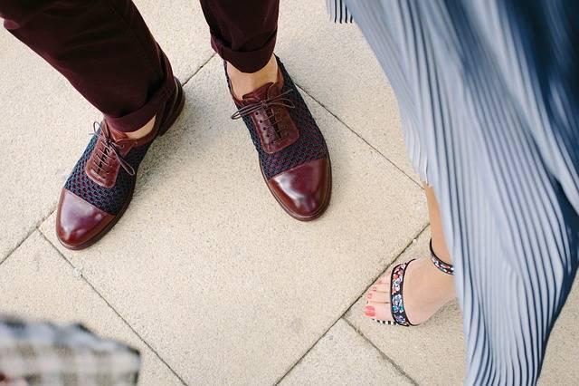 Fashion Feet Footwear High - Free photo on Pixabay (472791)