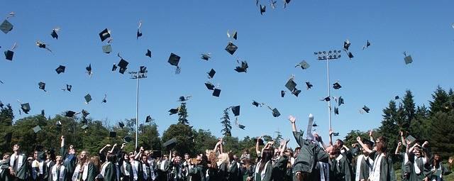 Graduation Teen High School - Free photo on Pixabay (473452)