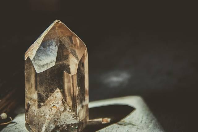Crystal Rock Mineral - Free photo on Pixabay (473462)