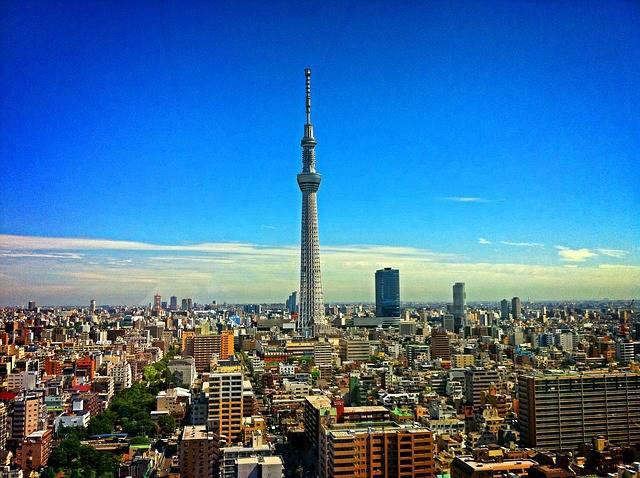Tokyo Tower - Free photo on Pixabay (473662)