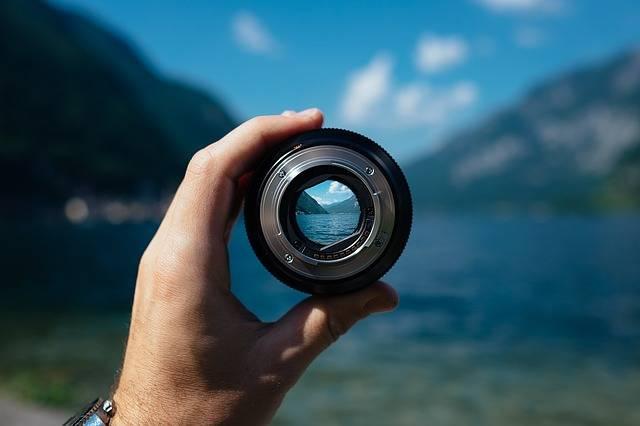 Lens Camera Focus - Free photo on Pixabay (474148)