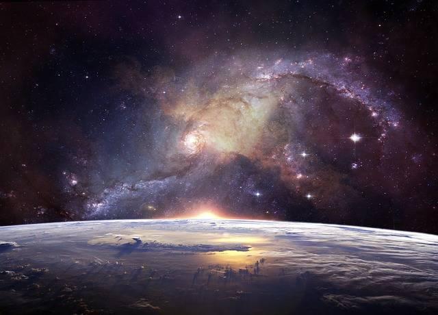 Galaxy Star Infinity - Free photo on Pixabay (474225)
