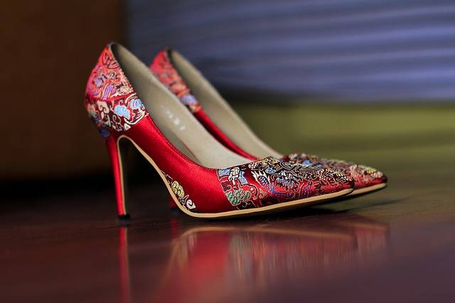 Fashion High Heels Shoes - Free photo on Pixabay (474431)