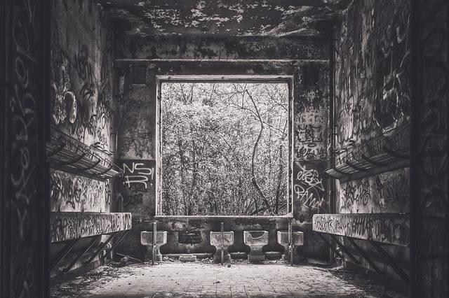 Lost Places Pforphoto Abandoned - Free photo on Pixabay (474568)