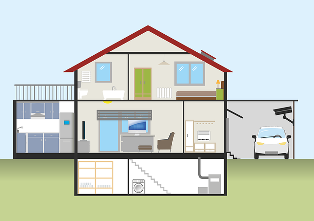 House Plank Garage - Free vector graphic on Pixabay (474585)